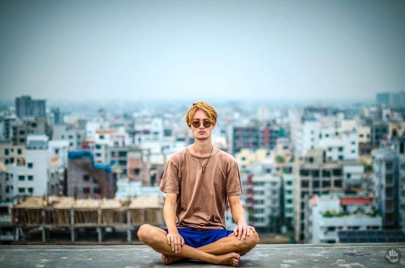 Meditation is one of those habits that has officially entered main stream consciousness, and now everyone feels they should be doing more of it. 100 hours of it seems the ultimate way to cement the benefits of meditation once and for all, become super-human and change my life forever. But did it work? We will see.. ✌️
